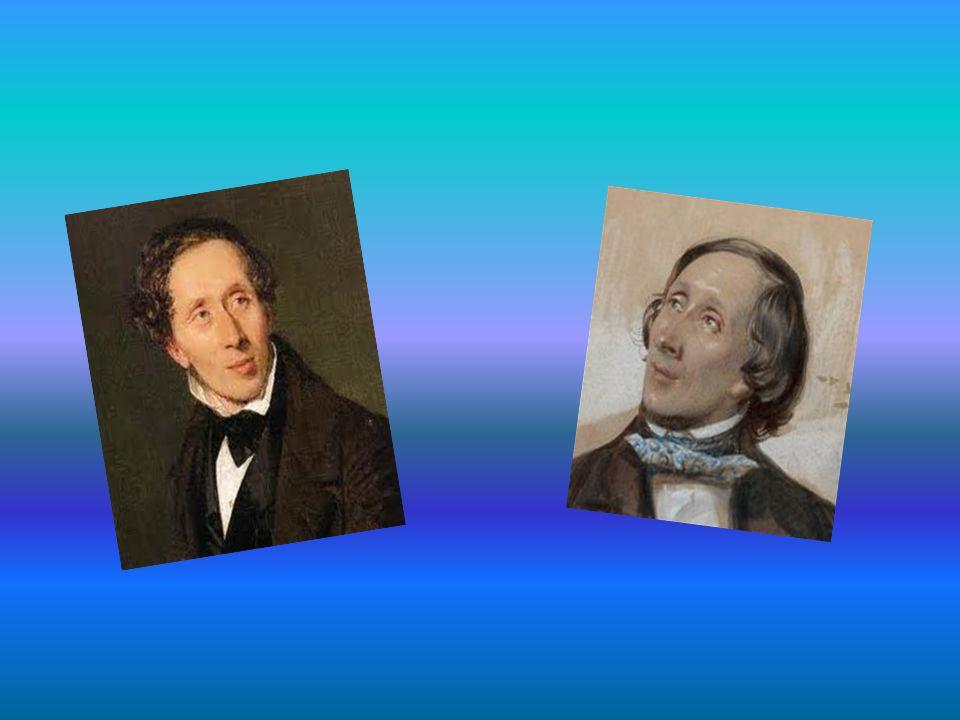 Χανς Κρίστιαν Άντερσεν Το 1827 δημοσίευσε ποιήματά του και έπειτα εξέδωσε μια σειρά έργων που του εξασφάλισαν την παγκόσμια δόξα.