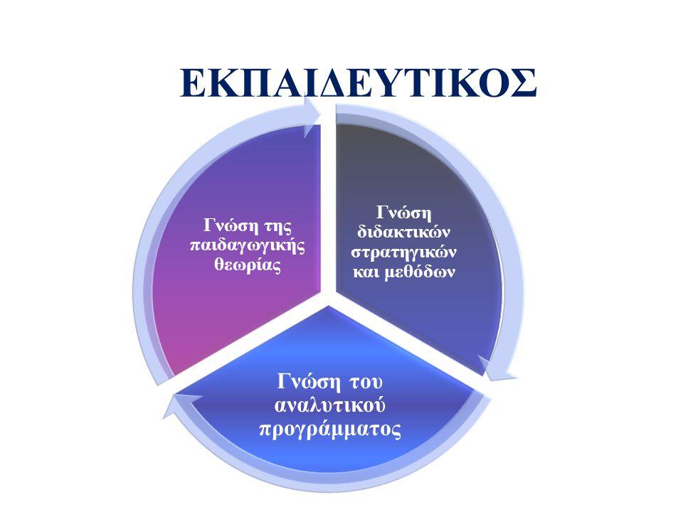ΕΚΠΑΙΔΕΥΤΙΚΟΣ