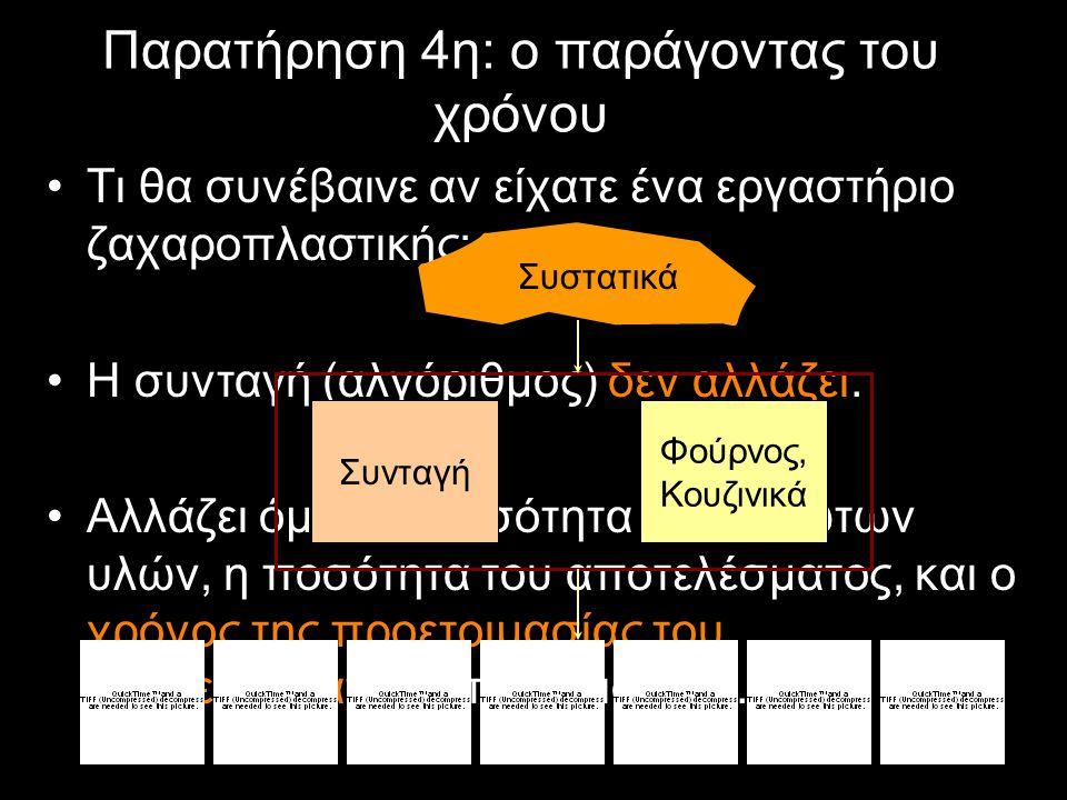 Η αφαίρεση στην πράξη Για να βρεις τον μέσο όρο Ν αριθμών πρόσθεσε τους και διαίρεσε δια Ν.