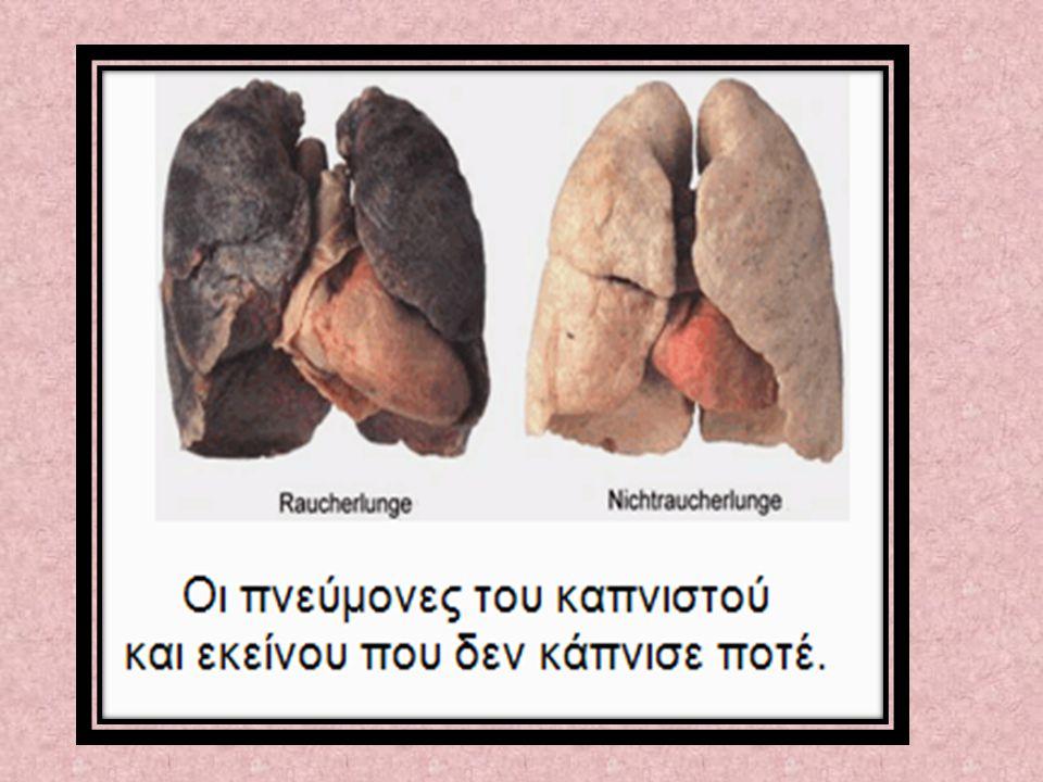 Πρόκειται για τους μη καπνιστές που εισπνέουν παθητικά τον καπνό του αναμμένου τσιγάρου του καπνιστή καθώς και τον καπνό της εκπνοής του.