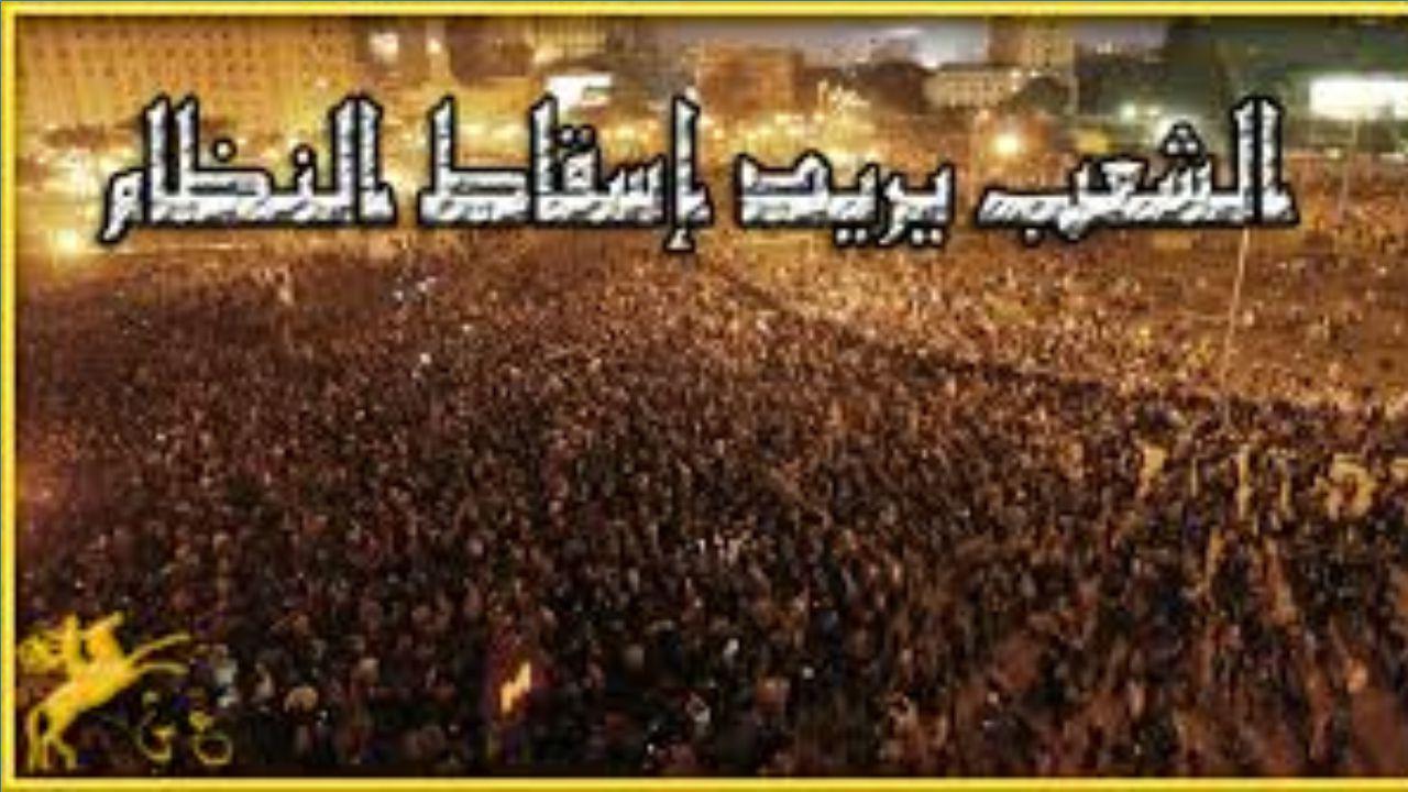 Κοινό γνώρισμα Οργάνωση: καμπάνιες,απεργίες,πορείες,χρήση κοινωνικών δικτύων(Facebook,Twitter,Youtube) Σύνθημα: «Ash-shab yurid isqat an-nizam» («Ο λα