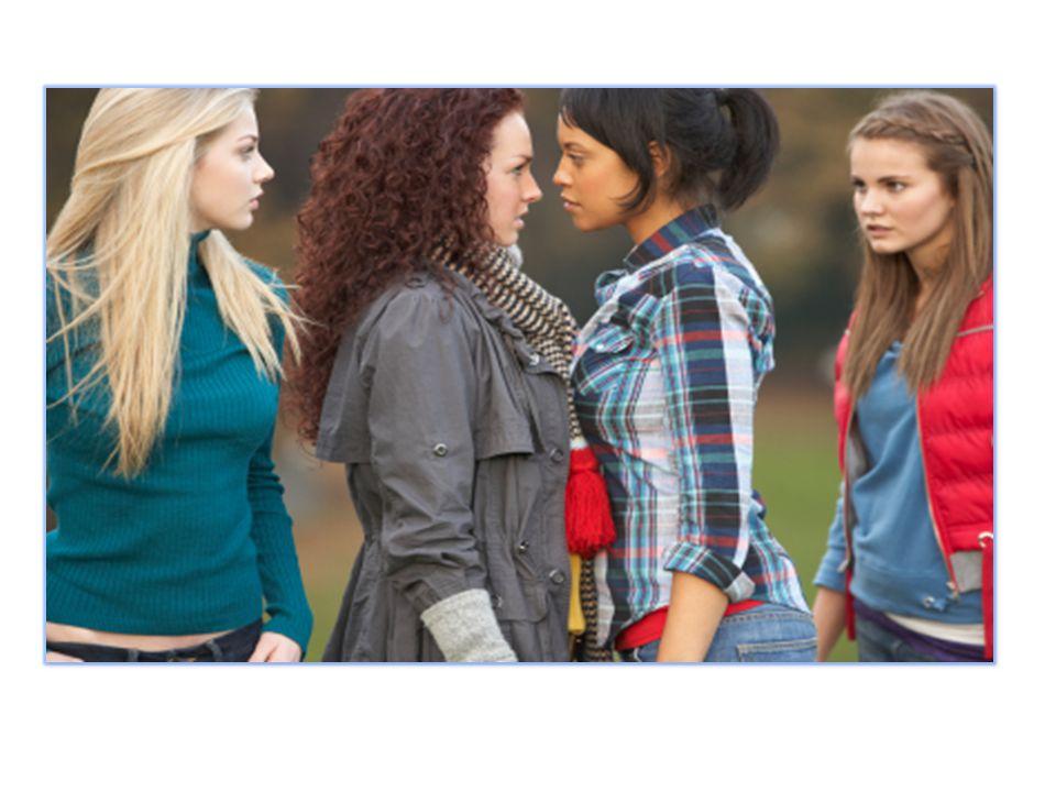 Eπιρροές στην εφηβεία