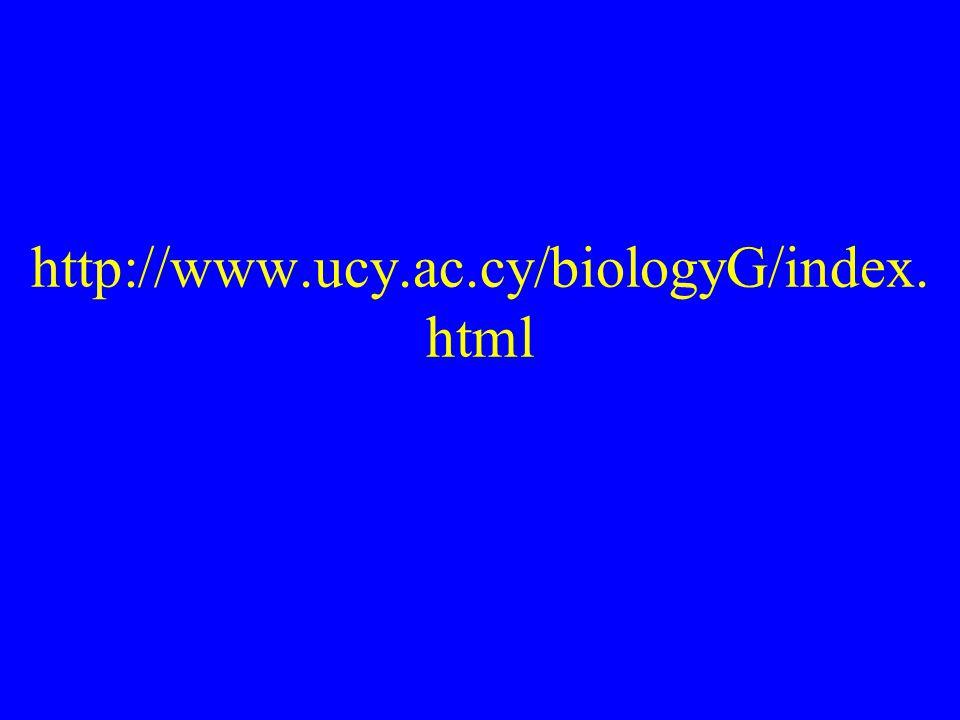 http://www.ucy.ac.cy/biologyG/index. html