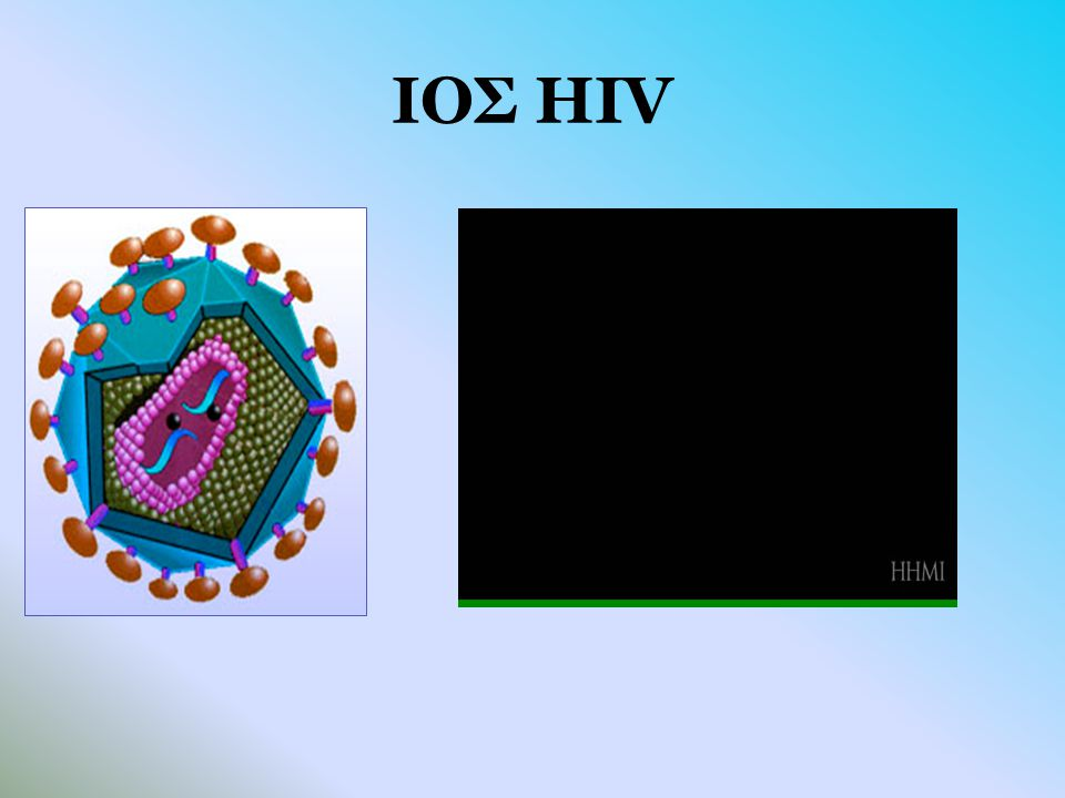 ΜΕΤΑΔΟΣΗ ΤΟΥ ΙΟΥ Ο ιός μεταδίδεται:  Κυρίως με τη σεξουαλική επαφή χωρίς τη χρήση προφυλακτικού  Με το αίμα (μεταγγίσεις, χρήση κοινής σύριγγας, ξυραφάκια)  Από τη μολυσμένη μητέρα στο έμβρυο κατά την κύηση ή στο νεογνό κατά τη διάρκεια του τοκετού ή το θηλασμό