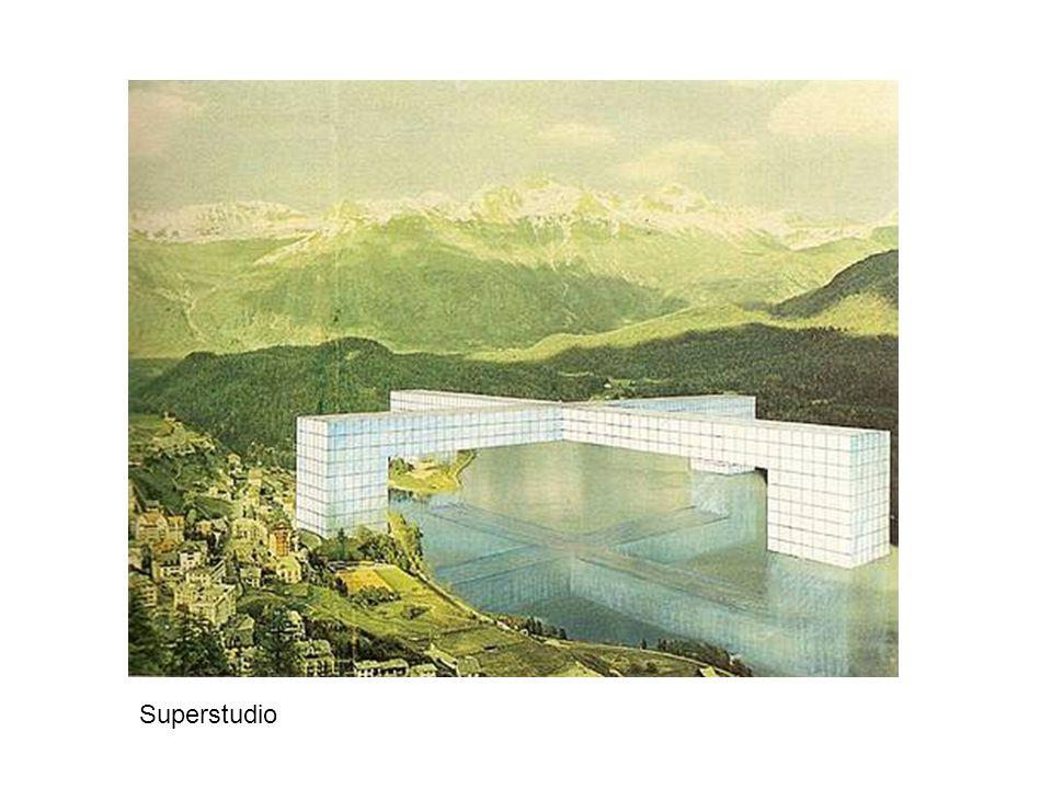 Superstudio