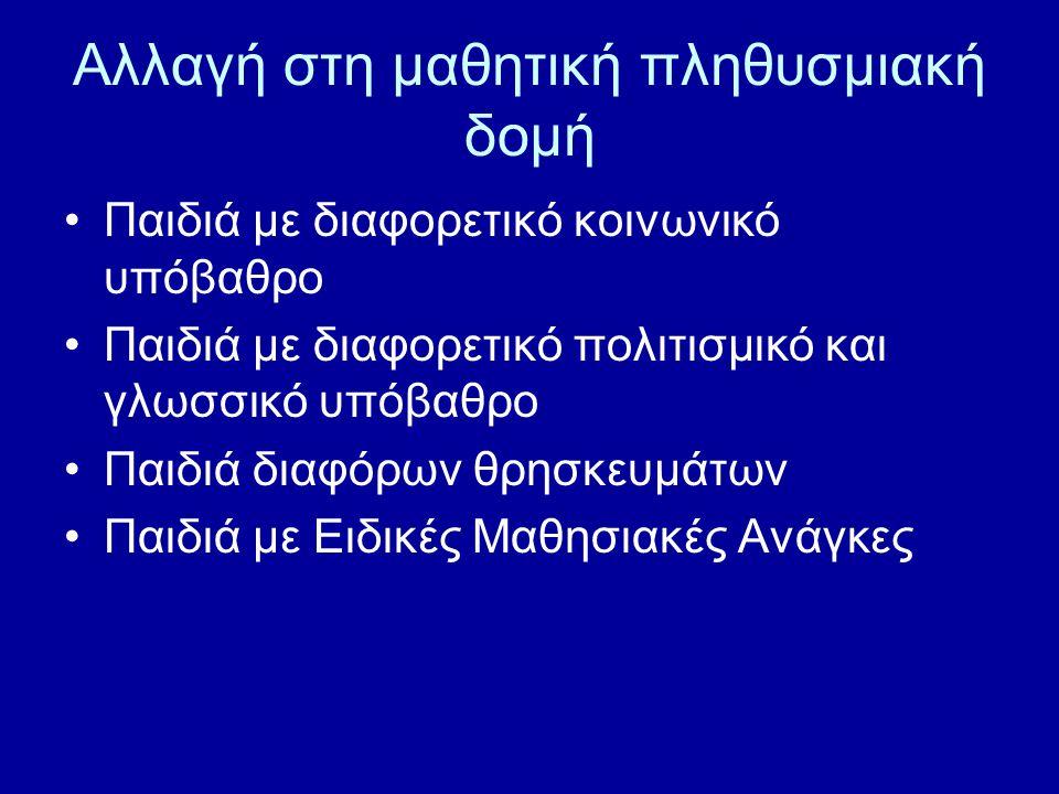 Ισότητα των φύλων Κύπρος Ανδροκρατούμενη κοινωνία;