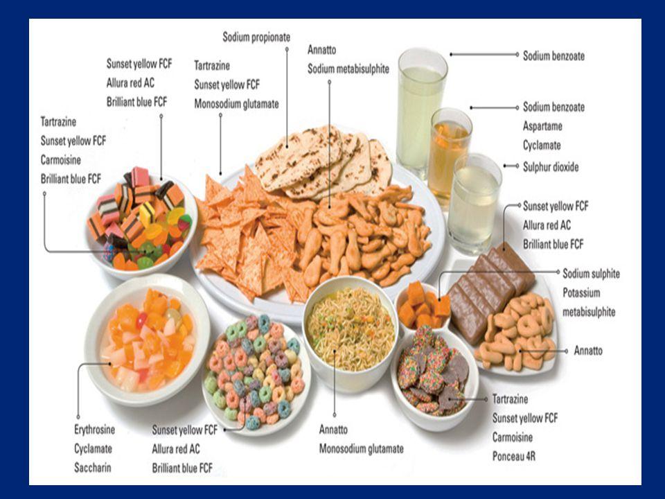 «Αποδεκτή Ημερήσια Πρόσληψη» (ADI) Η ADI παρέχει ένα μεγάλο περιθώριο ασφάλειας και αναφέρεται στην ποσότητα μιας πρόσθετης ουσίας τροφίμων που μπορεί να λαμβάνεται καθημερινά στη δίαιτα, καθόλη τη διάρκεια ζωής, χωρίς οποιαδήποτε αρνητική επίπτωση στην υγεία.