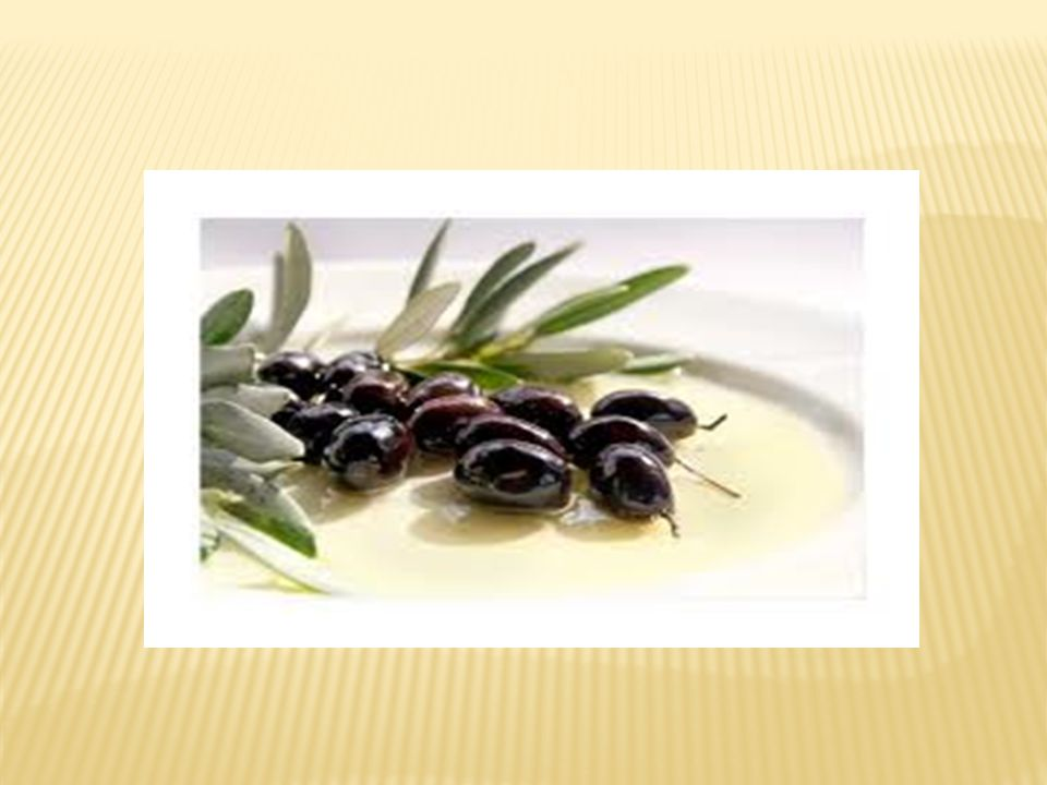  Το ελαιόλαδο είναι ένα από τα φυτικά έλαια που μπορούν να καταναλωθούν αμέσως μετά την παραλαβή τους χωρίς καμιά επεξεργασία.