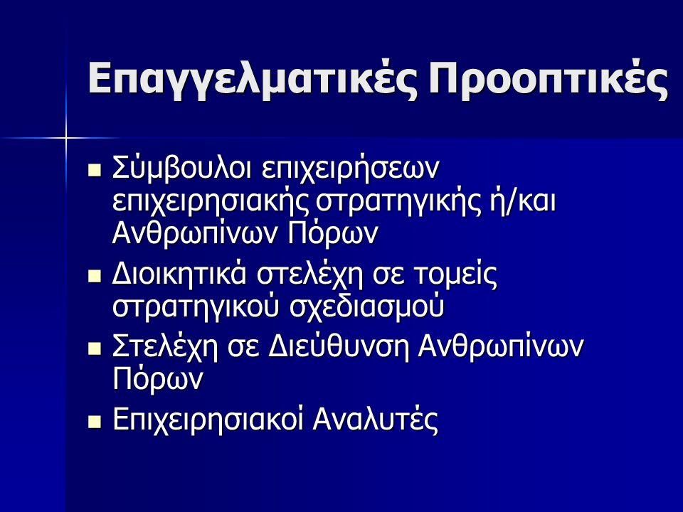 Ισοζύγιο επαγγελματικών προοπτικών Ιδιαίτερα θετικές παγκοσμίως σύμφωνα με την πρόσφατη έρευνα της Fastcompany.com η οποία δημοσιεύτηκε χθες στο τελευταίο τεύχος του Ελληνικού Περιοδικού HR Newsletter Ιδιαίτερα θετικές παγκοσμίως σύμφωνα με την πρόσφατη έρευνα της Fastcompany.com η οποία δημοσιεύτηκε χθες στο τελευταίο τεύχος του Ελληνικού Περιοδικού HR Newsletter