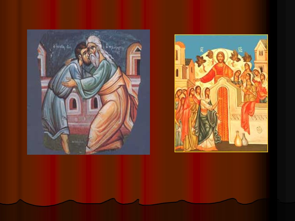 β) Τα πρότυπα των ανθρώπων της Βασιλείας του Θεού Ποια εφόδια πρέπει να έχουν οι άνθρωποι για να μετάσχουν στον καινούριο κόσμο; Ποια εφόδια πρέπει να έχουν οι άνθρωποι για να μετάσχουν στον καινούριο κόσμο; Ο Χριστός στους Μακαρισμούς «φωτογράφισε»: Ο Χριστός στους Μακαρισμούς «φωτογράφισε»: