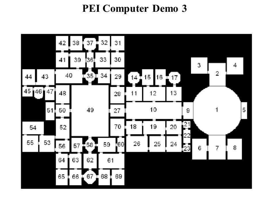 PEI Computer Demo 3