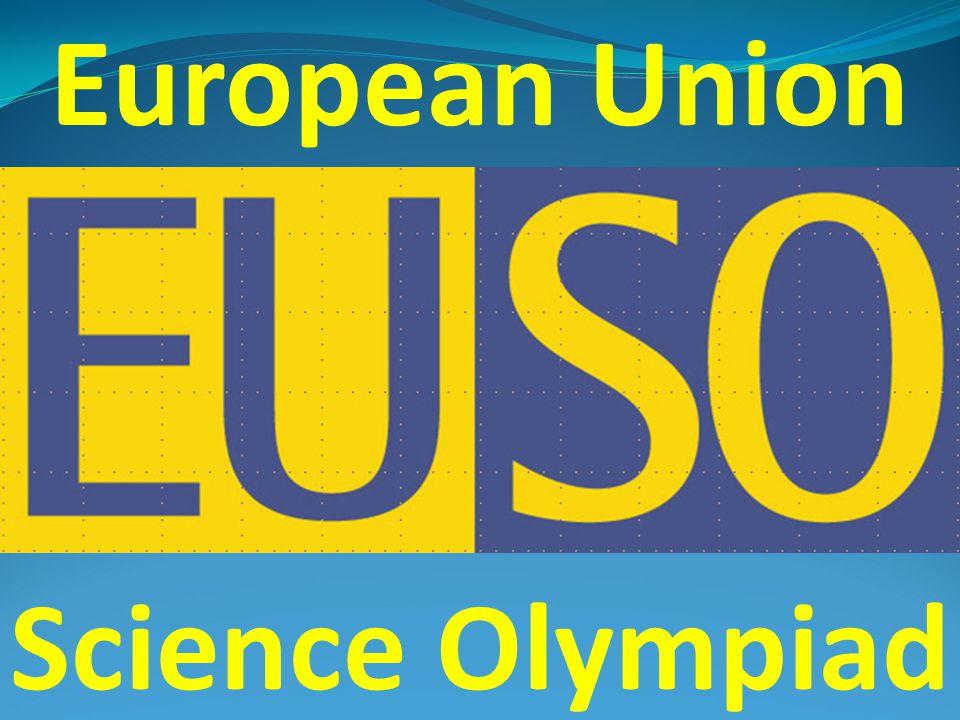 Τοπικοί μαθητικοί διαγωνισμοί EUSO 2015: Στα κατά τόπους ΕΚΦΕ, Σάββατο, 6 & 13/12/2014 Πανελλήνιος μαθητικός διαγωνισμός EUSO 2015: Αθήνα, Σάββατο, 24/1/2015 Θεσσαλονίκη, Σάββατο, 24/1/2015 Πανευρωπαϊκός διαγωνισμός EUSO 2015: Klagenfurt της Αυστρίας, από 26/4 έως 3/5/2015 European Union Science Olympiad