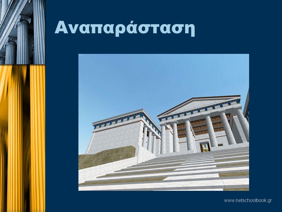 www.netschoolbook.gr Αναπαράσταση