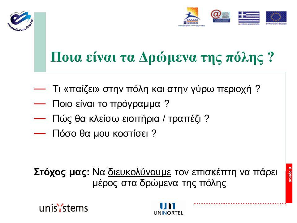 σελίδα 20 Ευρυζωνικά Δίκτυα – «αρκούν ?» Θα πρέπει να φροντίσει: Δημιουργία Φορέα και Επιχειρηματικού Σχεδίου (Business Plan) Συντονισμό των εμπλεκομένων φορέων Εγκυρότητα και ενημέρωση του περιεχομένου σε πραγματικό χρόνο