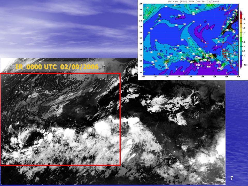 28 Ένα χαρακτηριστικό του PV που επιτρέπει τη χρήση του για την περιγραφή και την κατανόηση των δυναμικών διαδικασιών της ατμόσφαιρας είναι η συγκεκριμένη του κλιματολογική κατανομή.