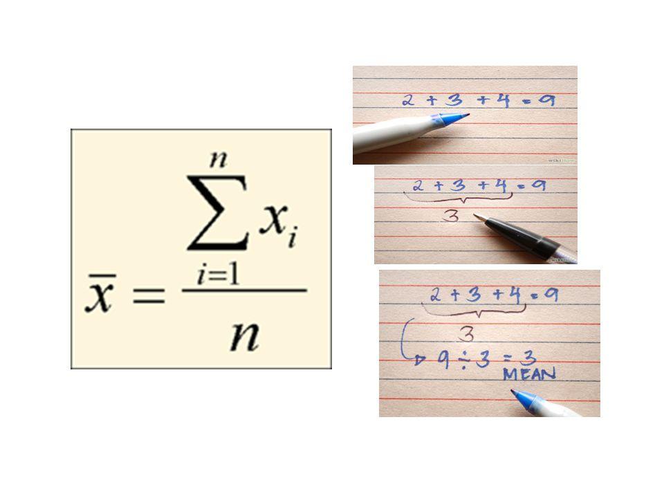 Διαφορετικές μορφές κατανομών Θετικές κατανομές Αρνητικές κατανομές Λεπτόκυρτες κατανομές Δίκορφες κατανομές Ασύμμετρες κατανομές Κανονική κατανομή κατανομή κανονική, όλα μέτρα = ίδια τιμή