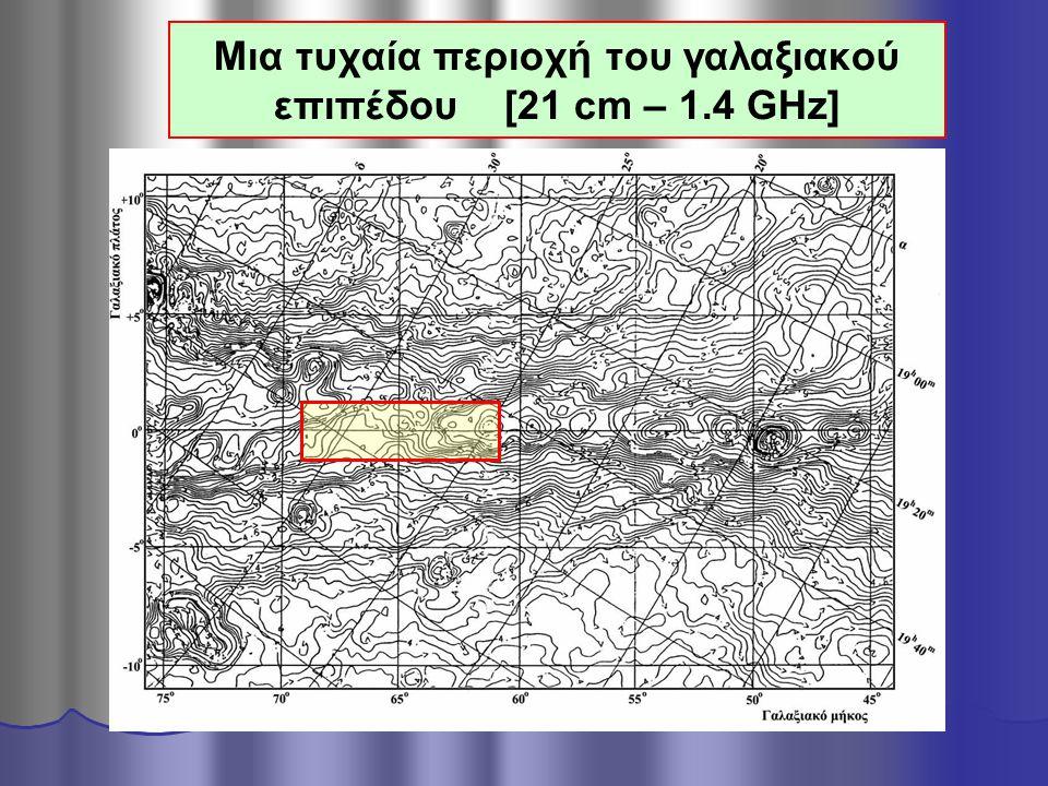 ... και στα 11 cm (2.7 GHz)
