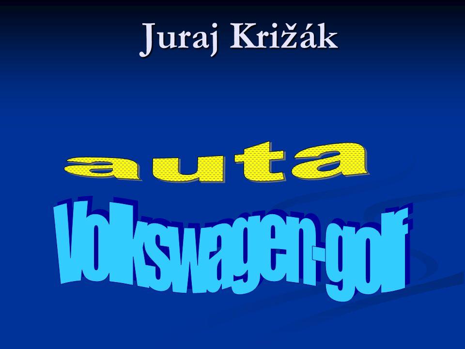 Juraj Križák