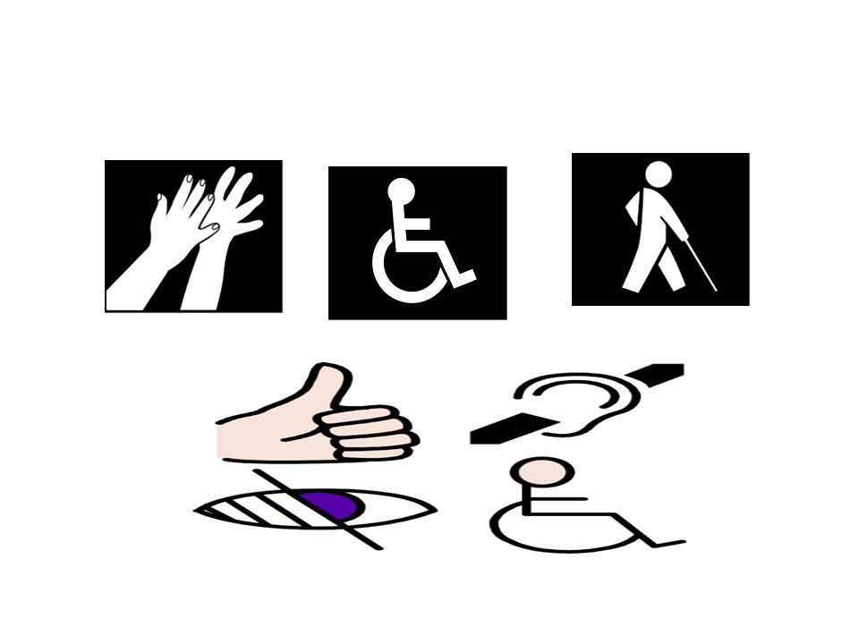Διαφοροποίηση ως προς τη διαδικασία για μαθητές με προβλήματα όρασης και πολλαπλές αναπηρίες