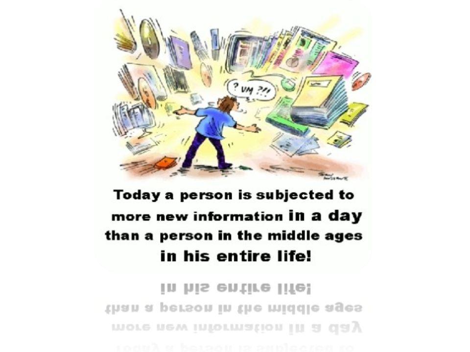 Οι πληροφορίες μεταφέρουν κάποιο περιεχόμενο το οποίο εξαρτάται άμεσα από το φυσικό σύστημα στο οποίο αναφέρεται.