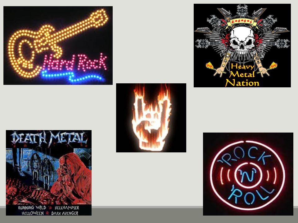 Γενικά ροκ συγκροτήματα ανά τις δεκαετίες Beatles (1960-1970) Rolling Stones (1960-2005) Black Sabbath (1968-2006, 2011) Queen (1971-σήμερα) AC DC (1973-σήμερα) Iron Maiden (1975-σήμερα) Korn (1993-σήμερα) Nickelback (1995-σήμερα) Evanescence (1995-σήμερα) Linkin Park (1996-σήμερα) Disturbed (1996-σήμερα) Alestorm (2004-σήμερα) και τόσα άλλα!!!