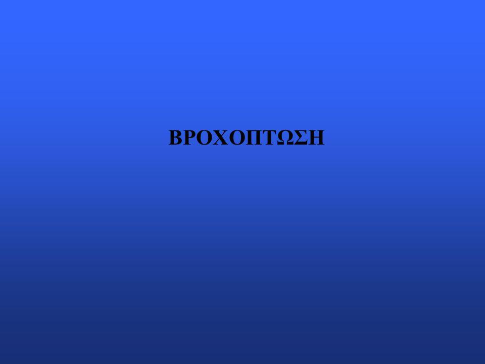ΒΡΟΧΟΠΤΩΣΗ