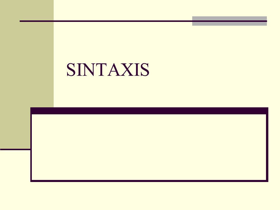 CUESTIONES PREVIAS Es una forma nominal del verbo Equivale a un sustantivo Como sustantivo realiza principalmente las funciones de SUJETO o C.D.