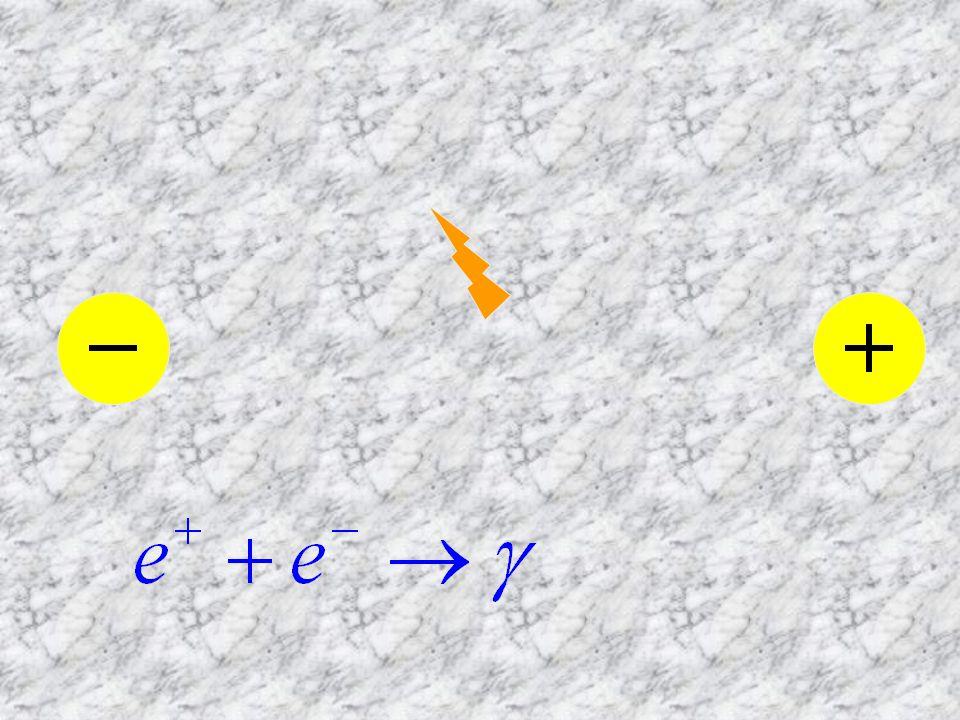 Κύκλος πρωτονίου - πρωτονίου Πιστεύουμε ότι στο εσωτερικό του Ήλιου γίνονται διαδοχικά οι : Τα παραγόμενα ποζιτρόνια συγκρούονται με ηλεκτρόνια, εξαϋλώνονται και παράγονται φωτόνια γ.