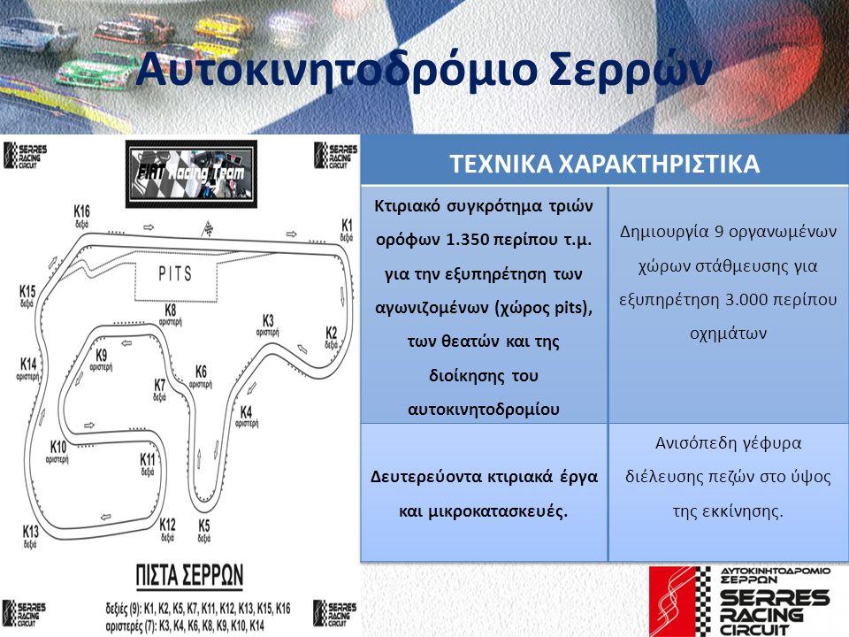 Μηχανοκίνητος αθλητισμός Ελλάδα  Πρώτη αγωνιστική εκδήλωση αυτοκινήτου οργανώθηκε το 1926  Προπολεμική περίοδος αθλητικές εκδηλώσεις που αφορούν του