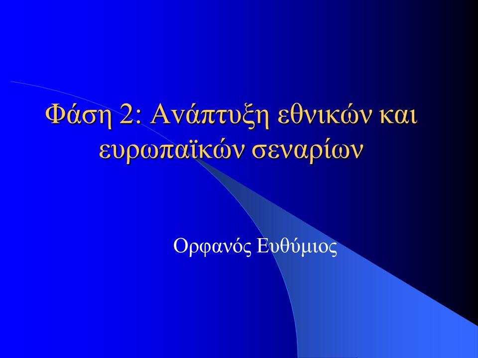 8.2.Ενίσχυση της περαιτέρω ανάπτυξης του Ευρωπαϊκου VET-και πολιτικές δια βίου μάθησης Σε τέσσερα σημεία θα δοθεί έμφαση κατά τη διάρκεια των επόμενων 10 ετών.Αυτά είναι: Η κοινωνική διάσταση της επαγγελματικής κατάρτισης και Δια Βίου Μάθηση Δημόσιες και ιδιωτικές συνεργασίες κατάλληλες και συμβατές εθνικές και ευρωπαϊκές δομές εκπαιδευτικού/προώθηση των ευρωπαϊκών προτύπων εκσυγχρονισμός της εργασίας, βελτίωση της ποιότητας ζωής