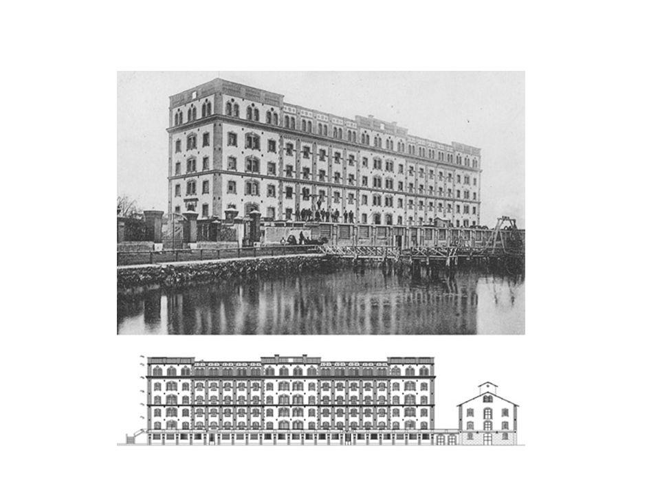 Το 1935 το κεραμοποιείο καταστράφηκε από πυρκαγιά και επαναλειτούργησε το 1939.