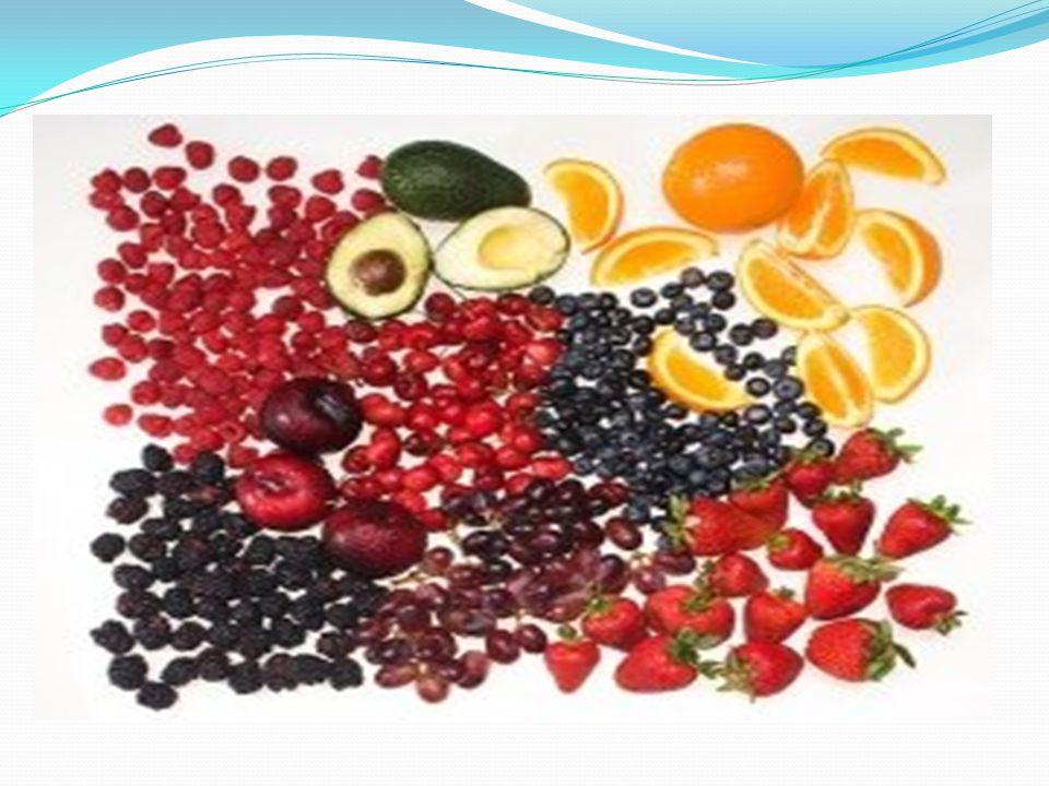Αντιοξειδωτικά είναι οι βιταμίνες Α, C, Ε, αλλά και πολλές άλλες ουσίες, όπως τα φλαβονοειδή, το σελήνιο, το Β-καροτένιο, ο ψευδάργυρος και γενικότερα