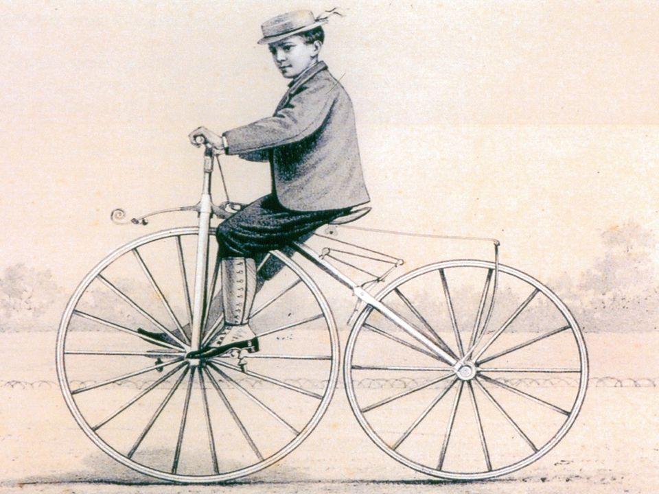  Δεν πρέπει να σταθμεύεις το ποδήλατό σου σε χώρους όπου θα εμποδίζει την κίνηση των πεζών και των οχημάτων.