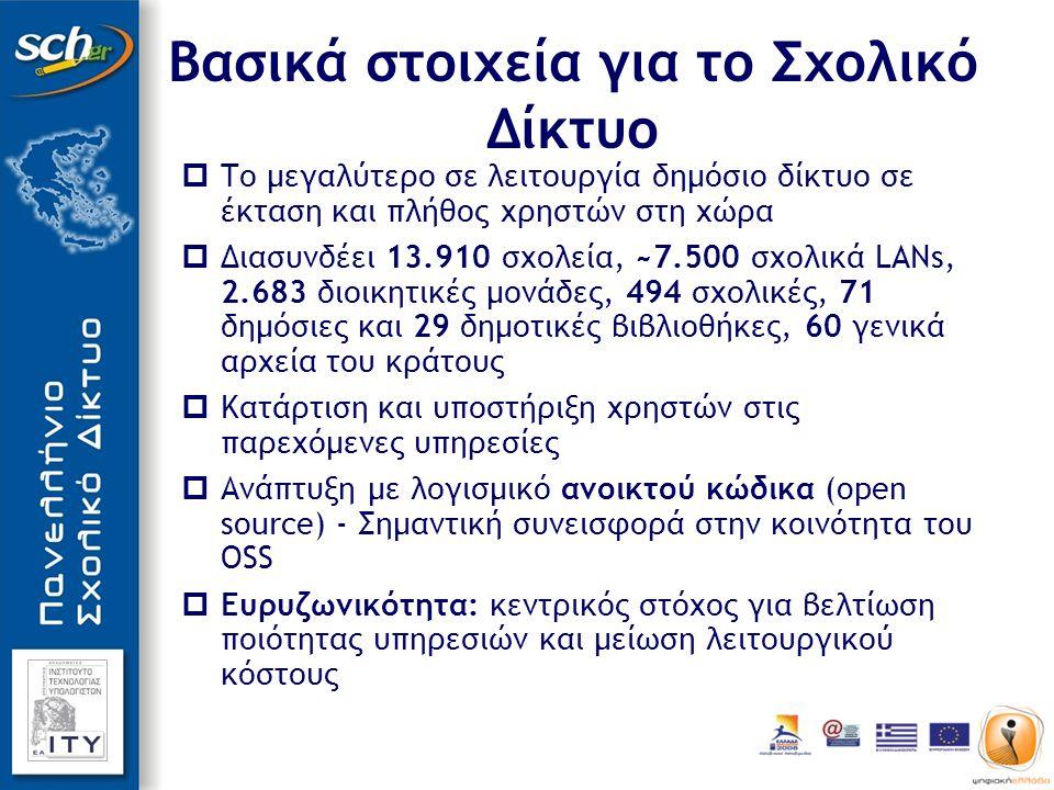 Σύνταξη: ΥΠΕΠΘ Υλοποίηση: ΕΑΙΤΥ 18 Εκδηλώσεις ειδικών σχολείων