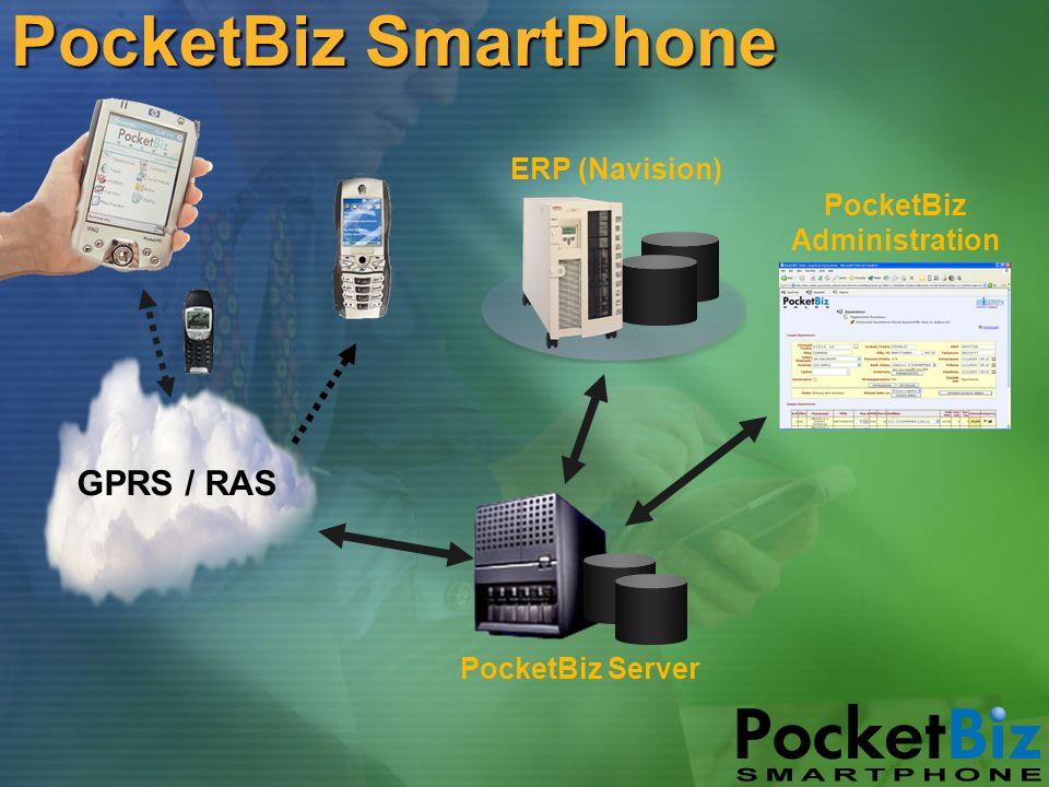 Microsoft CRM Mobile PocketBiz Sales PocketBiz SmartPhone PocketBiz SmartPhone Επιχειρηματικές αποφάσεις κάθε στιγμή  Παρακολούθηση πελατών  Καρτέλες Πελατών  Reporting πωλήσεων  Reporting Logistics  Συμφωνίες με πελάτες  Συμφωνίες με προμηθευτές