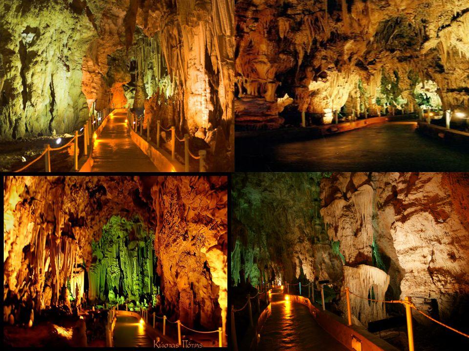 http://www.youtube.com/watch?v=eCI1SPTeb00]]] Σπήλαιο Αλιστράτης