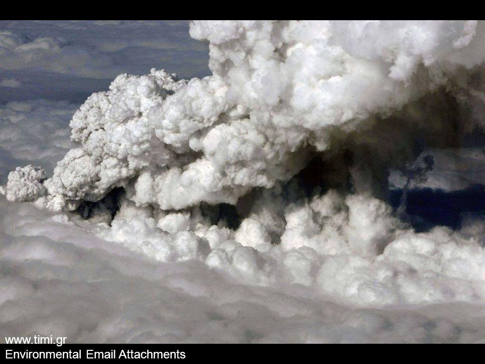 Το πιο συγκλονιστικό του κομμάτι, η Βρώμικη Καταιγίδα Ένας ατελείωτος συνδυασμός αστραπών, στάχτης και λάβας www.timi.gr Environmental Email Attachments
