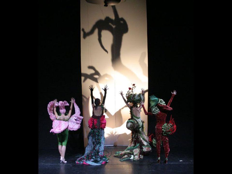 2012Π.Μ.Σ.- Τμήμα Θεάτρου - Α.Π.Θ.6 Κατευθύνσεις του Μ.Δ.Ε.
