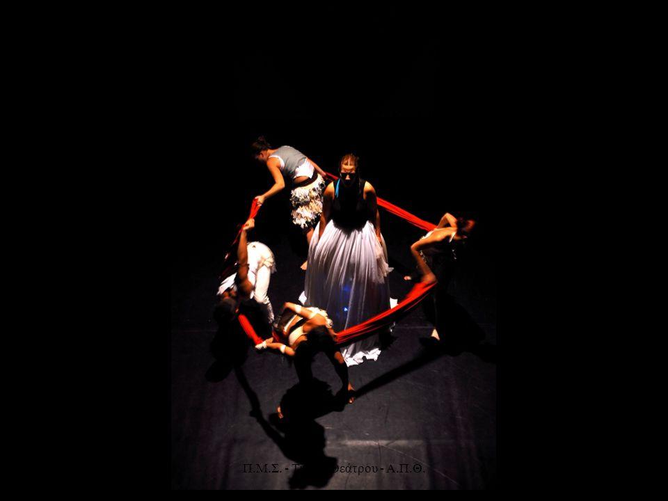 2012Π.Μ.Σ.- Τμήμα Θεάτρου - Α.Π.Θ.10 Τρόπος εισαγωγής στο Μ.Π.Σ.