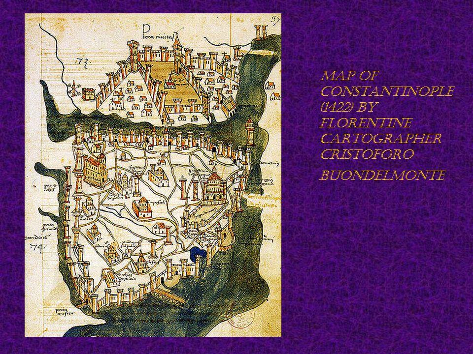 Το 324, έτος ίδρυσης της Κωνσταντινού π ολης, σηματοδοτεί την αρχή της Βυζαντινής π εριόδου.