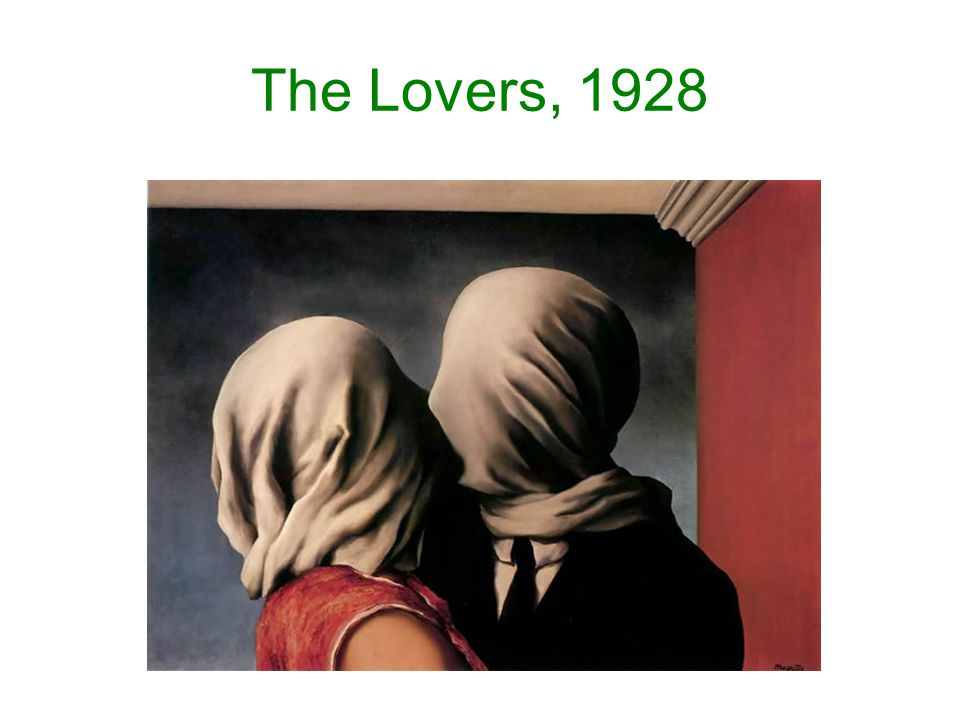 The Lovers, 1928