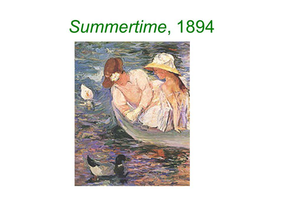 Summertime, 1894