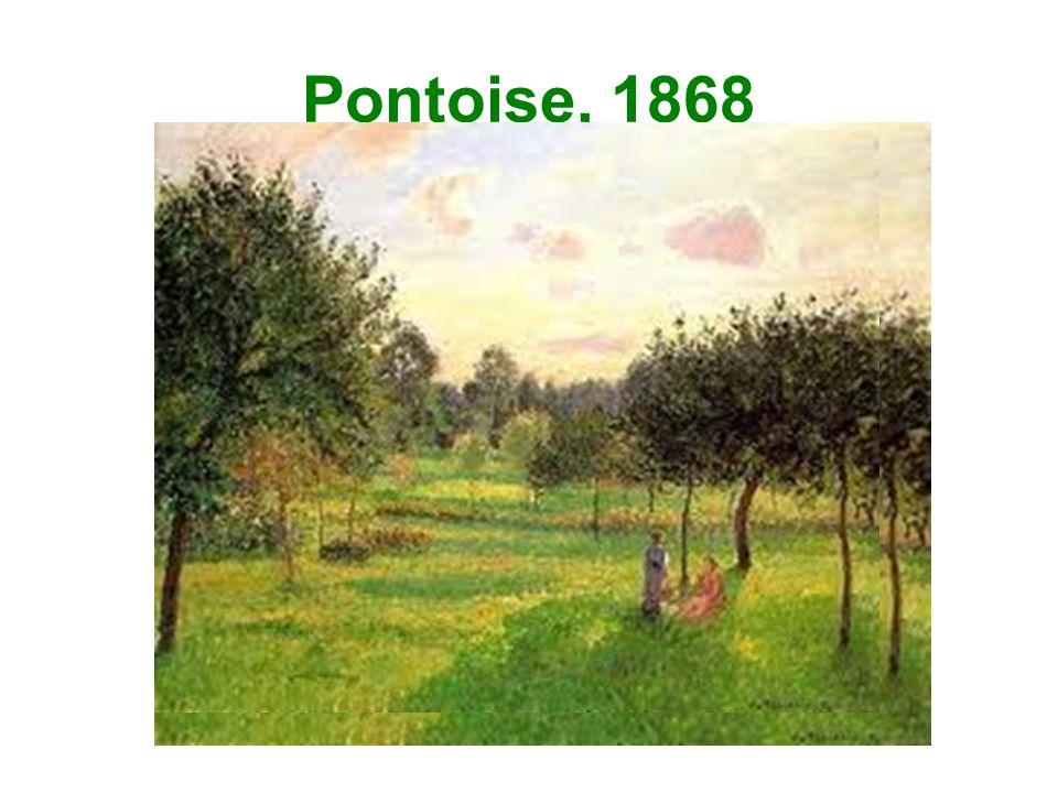 CLAUDE MONET 1840 – 1926 Γάλλος ζωγράφος και ένας από τους σημαντικότερους εκπροσώπους του κινήματος του Ιμπρεσιονισμού.