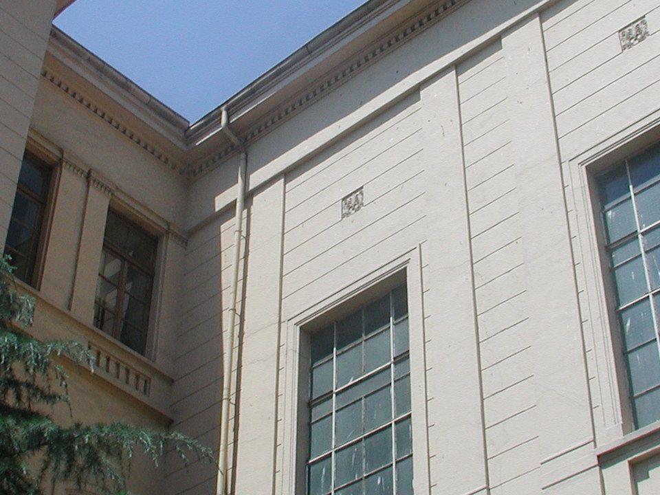Ιστορία του Τμήματος Οι πρώτες άκαρπες προσπάθειες για την ίδρυση μιας έδρας πειραματικής ψυχολογίας στο Αριστοτέλειο Πανεπιστήμιο, έγιναν στις δεκαετίες του 1920 και 1930.