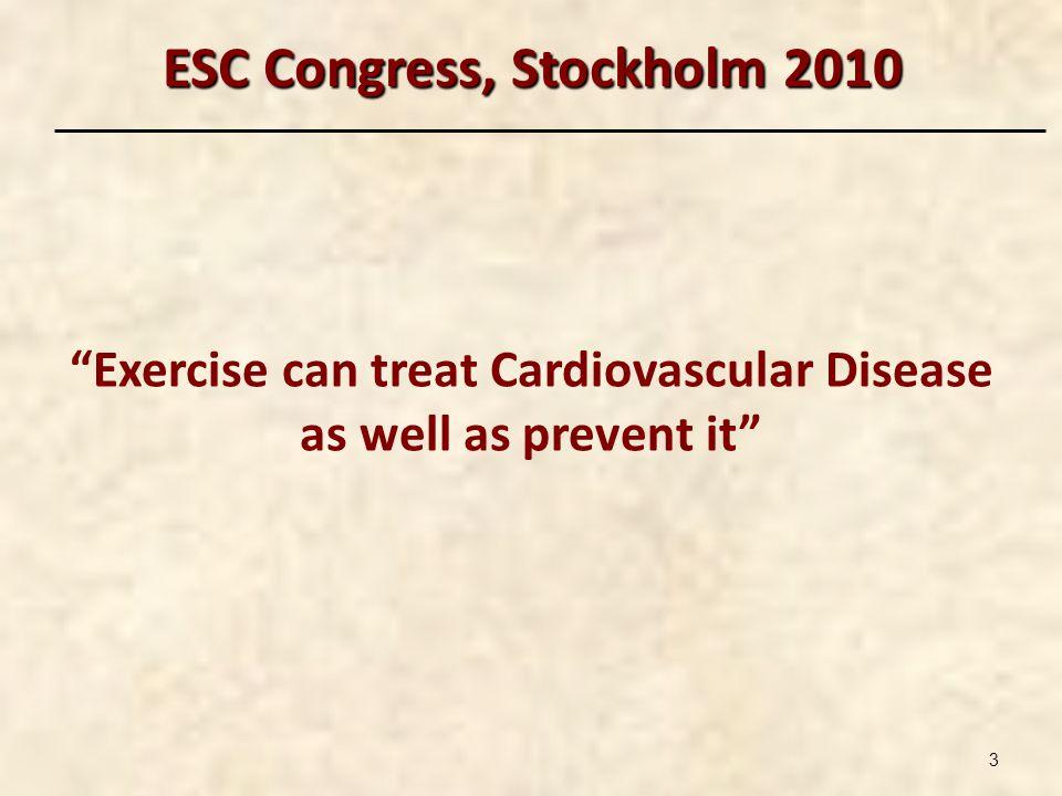 Στόχος των Προγραμμάτων Άσκησης στην Καρδιοαγγειακή Αποκατάσταση (ΚΑ)  Κύριος στόχος κάθε εξατομικευμένου προγράμματος άσκησης είναι να συνδυάσει την αερόβια άσκηση με ασκήσεις ενδυνάμωσης, ώστε να αυξήσει την καρδιοαναπνευστική και μυοσκελετική ικανότητα και να βελτιώσει την ποιότητα ζωής του ασθενούς.