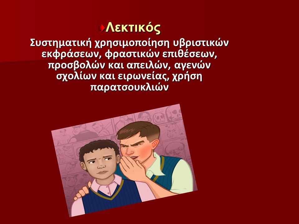 Πορίσματα έρευνας (ερωτηματολόγια) στο 59 ο Λύκειο Αθηνών