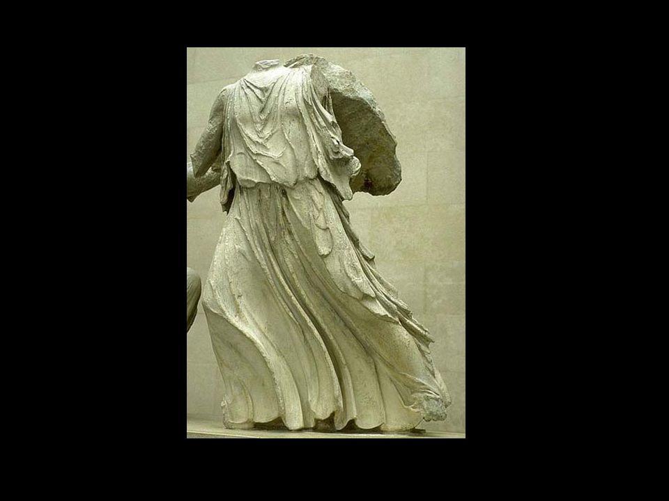 'Ηρα Το υπερφυσικού μεγέθους άγαλμα της Ήρας βρέθηκε σε δύο κομμάτια και σε κακή κατάσταση.