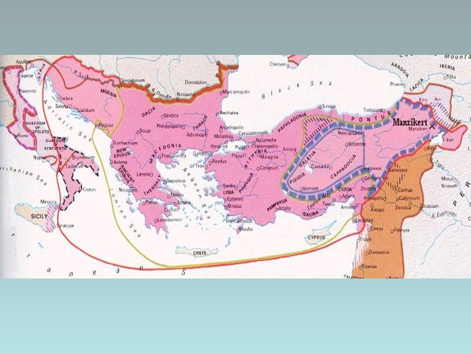 Ρωμανός Δ΄, ο ΔιογένηςΑλπ Αρσλάν