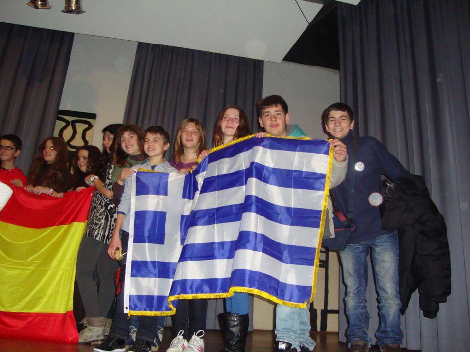 Το πρόγραμμα ολοκληρώθηκε με την επίσκεψη στη Χαέν της Ισπανίας και είναι βέβαιο ότι θα είναι μια αξέχαστη και μοναδική πολιτιστική εμπειρία για όλους τους συμμετέχοντες.
