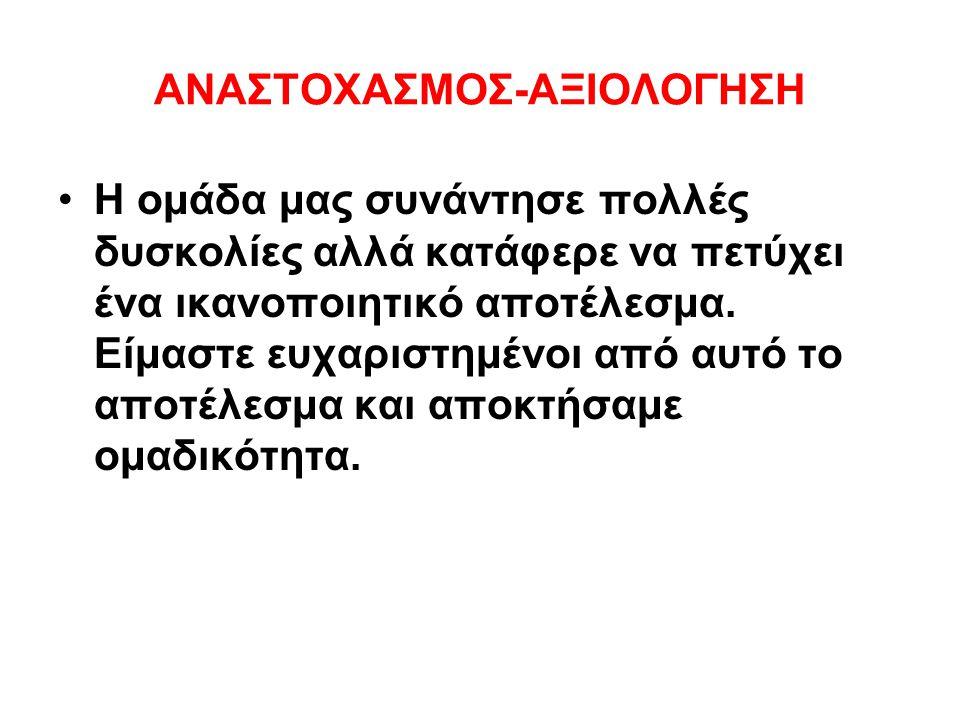 ΒΙΒΛΙΟΓΡΑΦΙΑ http//www.allaboutenergy.gr http//www.anakyklosi.com.gr http//www.qualitynet.gr http//www.tee.gr Εγκυκλοπαίδεια: Νέα Δομή, τόμος 24, σελ.141-144 Το βιβλίο των νέων της Ευρώπης, 2007- 2008